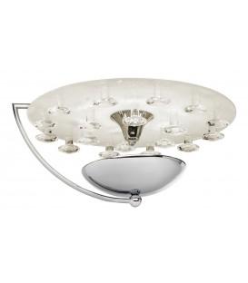 Настенно-потолочный светильник Silver Light 814.40.7, LED 15 Вт.