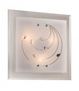 Настенно-потолочный светильник Silver Light 817.40.3