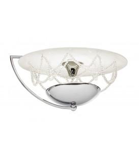Настенно-потолочный светильник Silver Light 815.40.7, LED 15 Вт.
