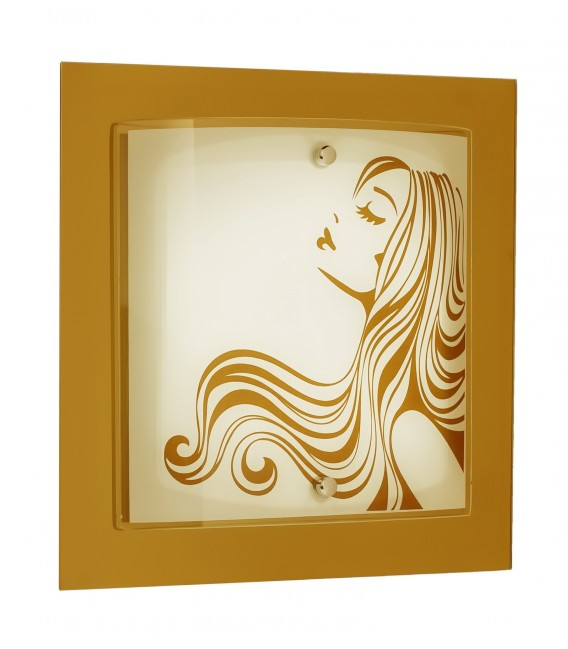 Настенно-потолочный светильник Silver Light Kiss 824.27.7, LED 5 Вт. — Купить по низкой цене в интернет-магазине