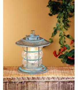 Настольный уличный фонарь Lustrarte Exterior 1014 — Купить по низкой цене в интернет-магазине