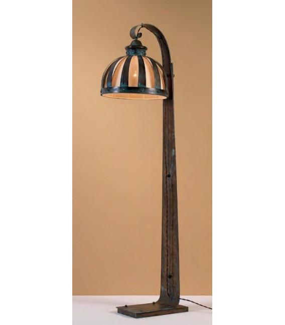 Напольный светильник (торшер) Lustrarte Rustic 048 — Купить по низкой цене в интернет-магазине