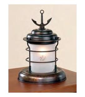 Настольная лампа Lustrarte Nautical 050 Glass 06 — Купить по низкой цене в интернет-магазине