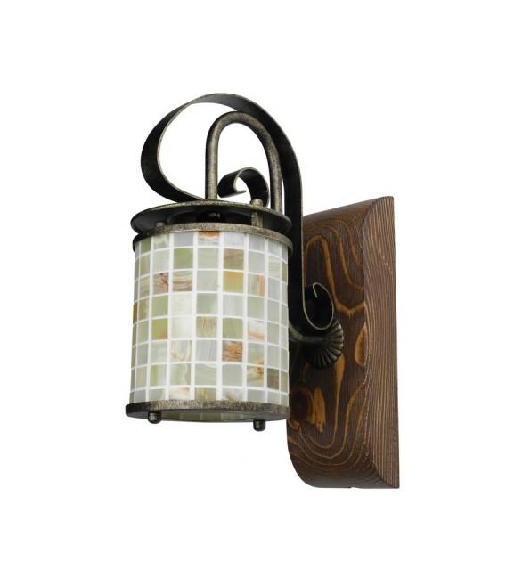 Настенный светильник (бра) Тарьсма Дарена-1 — Купить по низкой цене в интернет-магазине