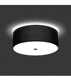 Светильник потолочный Zenn Drum C450 Plas, пластиковый рассеиватель — Купить по низкой цене в интернет-магазине