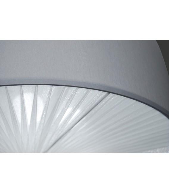 Светильник потолочный Zenn Drum C550 Plas, пластиковый рассеиватель — Купить по низкой цене в интернет-магазине