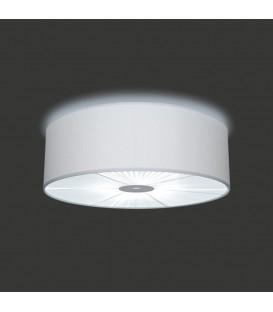 Светильник потолочный Zenn Drum C600 Plas, пластиковый рассеиватель — Купить по низкой цене в интернет-магазине