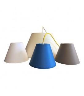 Светильник подвесной Zenn Drum S160 SM CON — Купить по низкой цене в интернет-магазине