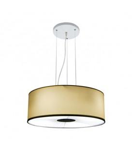Светильник подвесной Zenn Drum S450 Plas, пластиковый рассеиватель — Купить по низкой цене в интернет-магазине