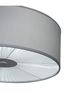 Светильник подвесной Zenn Drum S450 Tex, тканевый рассеиватель — Купить по низкой цене в интернет-магазине