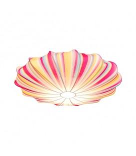 Светильник потолочный Zenn Sun C420 Color, тканевый рассеиватель — Купить по низкой цене в интернет-магазине