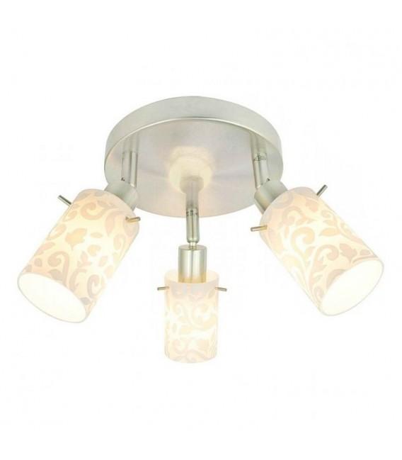 Точечный светильник (спот) Silver Light Lily 303.35.3, матовый хром — Купить по низкой цене в интернет-магазине