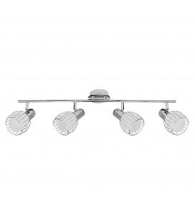 Точечный светильник (спот) Silver Light 309.34.4, хром