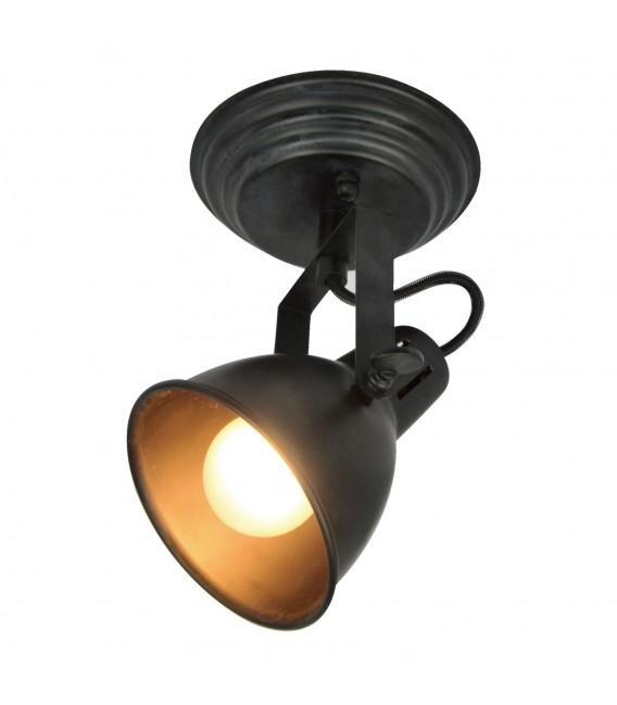 Точечный светильник (спот) Silver Light Bastile 310.42.1, венге — Купить по низкой цене в интернет-магазине