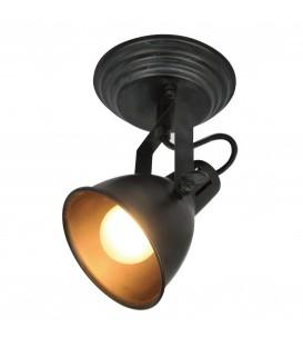 Точечный светильник (спот) Silver Light Bastile 310.42.1, венге