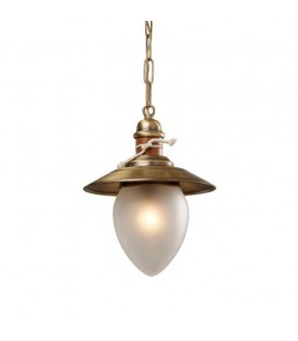 Подвесной светильник Lustrarte Nautical 203 — Купить по низкой цене в интернет-магазине