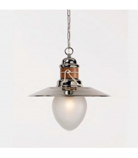 Подвесной светильник Lustrarte Nautical 204 — Купить по низкой цене в интернет-магазине