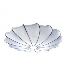 Светильник потолочный Zenn Sun C420, тканевый рассеиватель — Купить по низкой цене в интернет-магазине