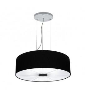 Светильник подвесной Zenn Drum S550 Tex, тканевый рассеиватель — Купить по низкой цене в интернет-магазине