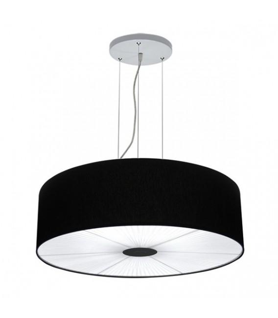 Светильник подвесной Zenn Drum S700 Plas, тканевый рассеиватель — Купить по низкой цене в интернет-магазине