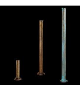 Столб для наземного уличного фонаря Lustrarte Exterior 2000 — Купить по низкой цене в интернет-магазине