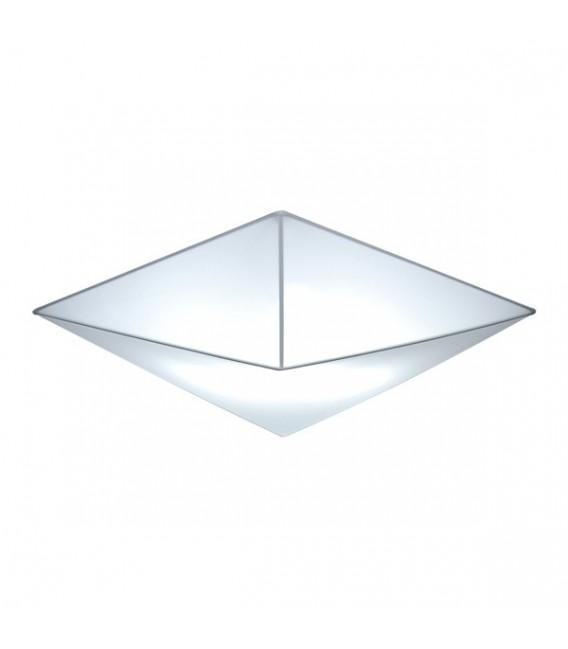 Светильник потолочный Zenn Diam C820, тканевый рассеиватель — Купить по низкой цене в интернет-магазине