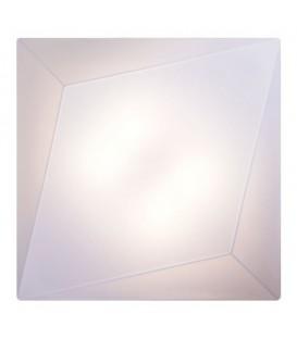 Светильник потолочный Zenn Diam C1020, тканевый рассеиватель