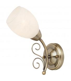 Настенный светильник (бра) Silver Light Aimi 139.43.1, бронза — Купить по низкой цене в интернет-магазине