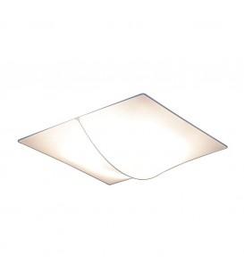 Светильник потолочный Zenn Hill Q C620, тканевый рассеиватель — Купить по низкой цене в интернет-магазине