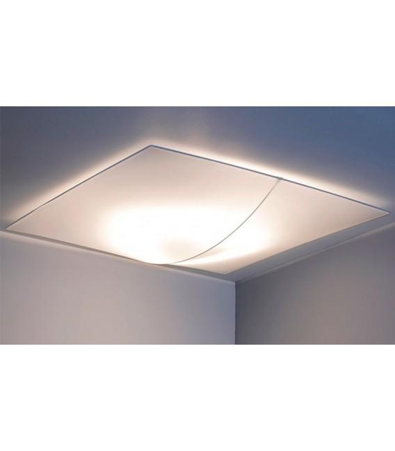 Светильник потолочный Zenn Hill Q C1020, тканевый рассеиватель — Купить по низкой цене в интернет-магазине