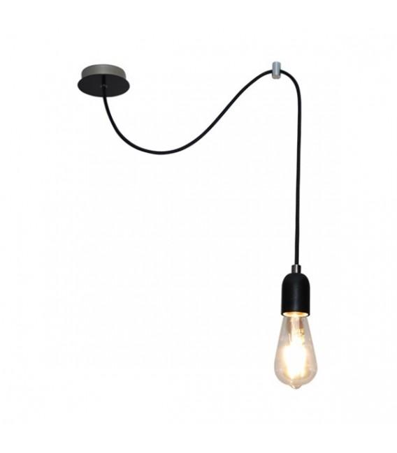 Светильник подвесной Zenn Single S1 199 — Купить по низкой цене в интернет-магазине