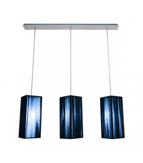 Светильник подвесной Zenn Mild S140/3 — Купить по низкой цене в интернет-магазине