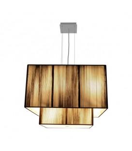 Светильник подвесной Zenn Mild S620+420
