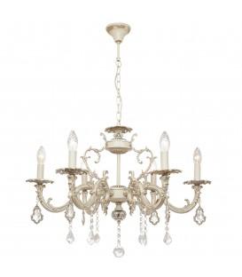 Подвесная люстра Silver Light Marian 733.51.6, золото — Купить по низкой цене в интернет-магазине