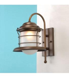 Настенный уличный фонарь Lustrarte Exterior 1400