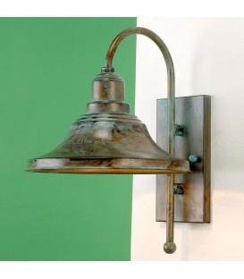 Настенный уличный фонарь Lustrarte Exterior 1300 — Купить по низкой цене в интернет-магазине