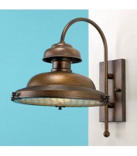 Настенный уличный фонарь Lustrarte Exterior 1201 — Купить по низкой цене в интернет-магазине
