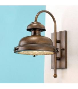 Настенный уличный фонарь Lustrarte Exterior 1200 — Купить по низкой цене в интернет-магазине