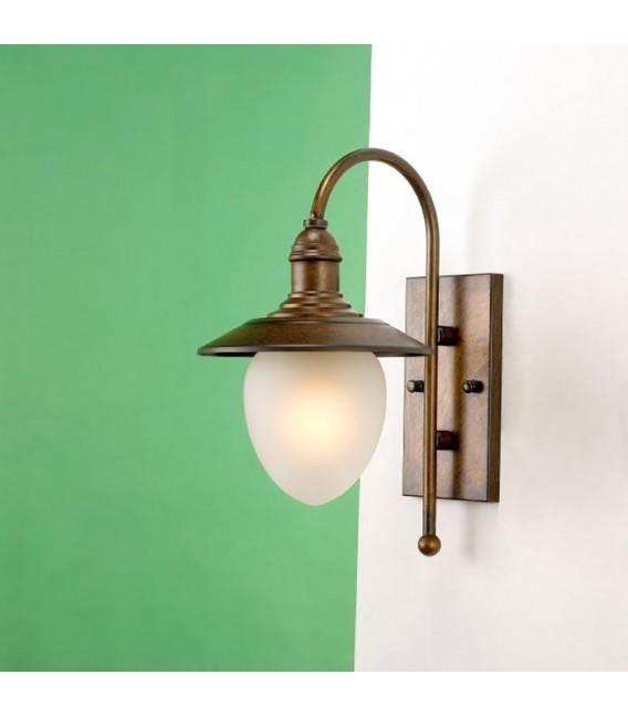 Настенный уличный фонарь Lustrarte Exterior 1100 — Купить по низкой цене в интернет-магазине