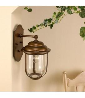 Настенный уличный фонарь Lustrarte Exterior 1091 — Купить по низкой цене в интернет-магазине