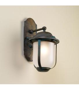 Настенный уличный фонарь Lustrarte Exterior 1090 — Купить по низкой цене в интернет-магазине