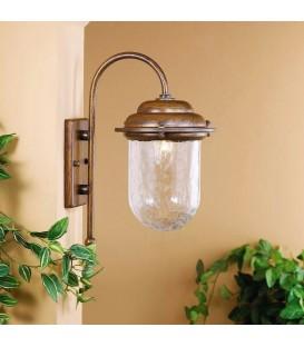 Настенный уличный фонарь Lustrarte Exterior 1030 — Купить по низкой цене в интернет-магазине