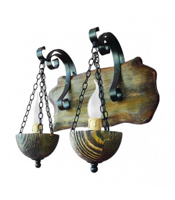 Настенный светильник (бра) Тарьсма Гамма-2 — Купить по низкой цене в интернет-магазине