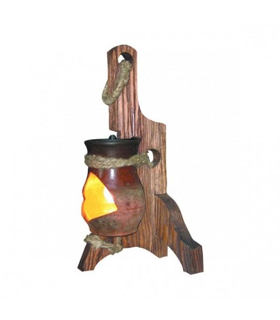 Настольная лампа Тарьсма Горшок-1 — Купить по низкой цене в интернет-магазине