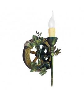 Настенный светильник (бра) Тарьсма Канада-1