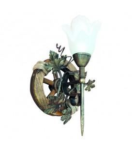 Настенный светильник (бра) Тарьсма Канада-1П