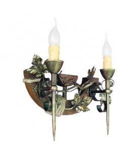 Настенный светильник (бра) Тарьсма Канада-2 — Купить по низкой цене в интернет-магазине