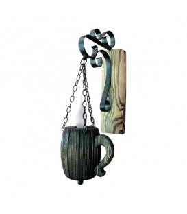 Настенный светильник (бра) Тарьсма Кружка