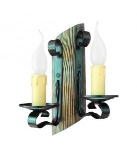 Настенный светильник (бра) Тарьсма Ладья-2 — Купить по низкой цене в интернет-магазине