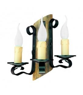 Настенный светильник (бра) Тарьсма Ладья-3 — Купить по низкой цене в интернет-магазине